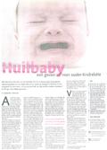 Huilbaby, een gevaar voor de ouder-kindrelatie - De Gelderlander