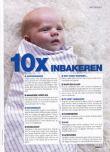 10x inbakeren in Kinderen, geschreven door Eva Prins